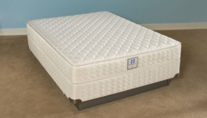 preležany matrac