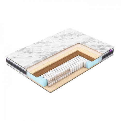 taštičkový  matrac chrbát