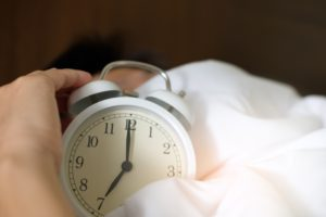 Koľko hodín spánku potrebujeme