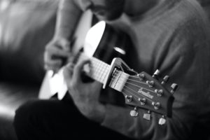 gitara-matrace-vegas