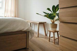 Drevené postele