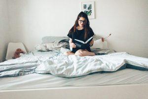 Ideálna dĺžka postele